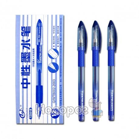 Ручка TZ501B гель