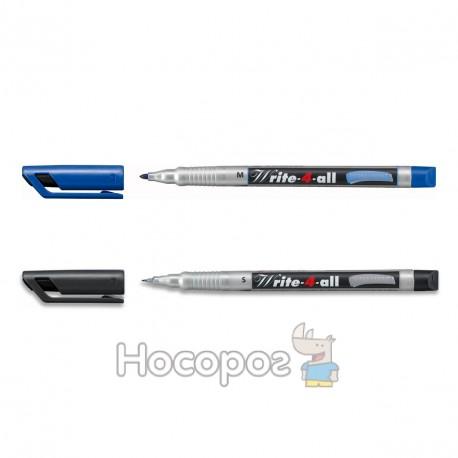 Ручка STABILO Write-4-all перманентная маркерная 307/390306