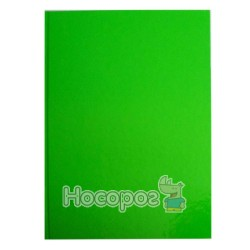 Книга канцелярская Рюкзачок ТП-8 А4, 176л., флуоресцентный неон