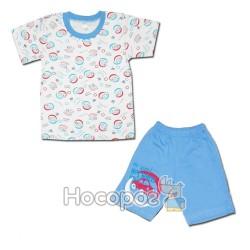 Пижама МАШИНКА-2 для мальчиков