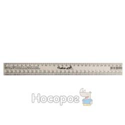 Линейка математическая / закройщика 30 см