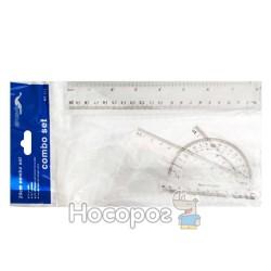 Набір геометричний SAT 20-007