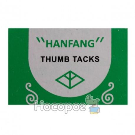 Кнопка Hanfang (Металл)