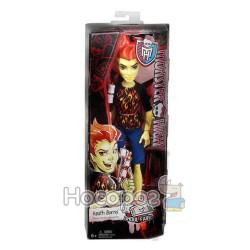 "Кукла серии ""Монстро-ярмарка"" Monster High в ассортименте (4)"