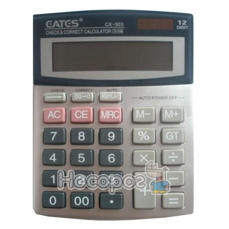 Калькулятор EATES CX-303