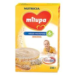 """Каша молочная овсяная сухая """"Milupa"""""""