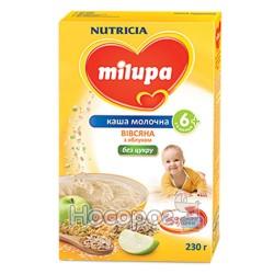 "Каша молочна вівсяна з яблуком ""Milupa"""