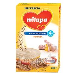 "Каша молочна гречана ""Milupa"""