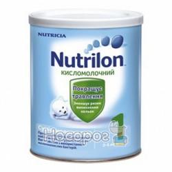"""Суміш молочна Nutrilon """"Кисломолочний 1"""""""