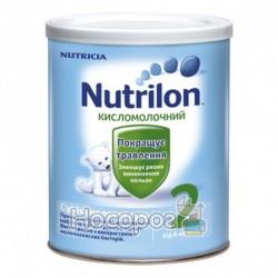 """Суміш молочна Nutrilon """"Кисломолочний 2"""""""