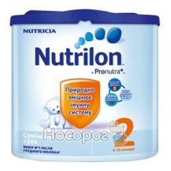 "Суміш молочна ""Nutrilon 2"" 350 г"