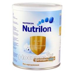 """Суміш молочна Nutrilon """"Безлактозний"""" 400 г"""