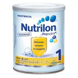 "Суміш молочна Nutrilon ""Комфорт 1"" 400 г"