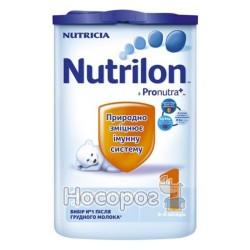 """Смесь молочная """"Nutrilon 1"""" 800 г"""