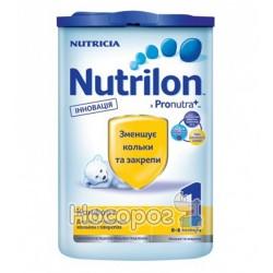 """Смесь молочная Nutrilon """"Комфорт 1"""" 800 г"""