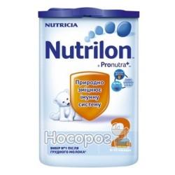 Молочная смесь Nutrilon 2 800 г (8712400801218)