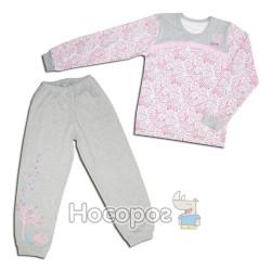 "Пижама для девочки ""Краса"" 10031"