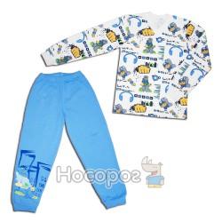 "Пижама для мальчика ""Хип-Хоп"""