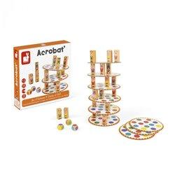 Настольная игра Janod Акробат J02757 [J02757]