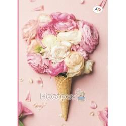 "Блокнот TM Profiplan ""Color of mood"",pink"