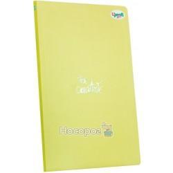 """Блокнот Profiplan """"Title note"""" yellow"""