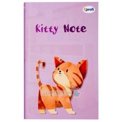 "Блокнот TM Profiplan ""Kitty note"", lilac"