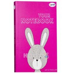 Блокнот TM Profiplan Artbook B6, lilac
