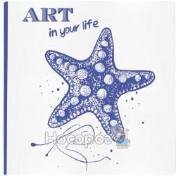 "Блокнот Profiplan ""Sketch"" starfish"