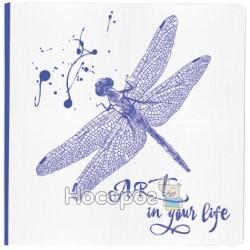 "Блокнот Profiplan ""Sketch"" dragonfly"