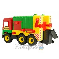"Мусоровоз ""Middle truck"" 39224"