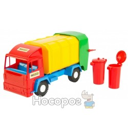 "Мусоровоз ""Mini truck"" 39211"