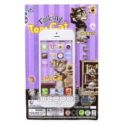 Телефон мобильний MS779-17 Кот Том