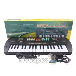 Орган SD3719 с микрофоном