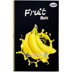"Блокнот Profiplan ""Frutti note"" yellow"