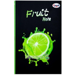 "Блокнот Profiplan ""Frutti note"" green"