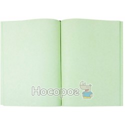 "Блокнот Profiplan ""Frutti note"" green"