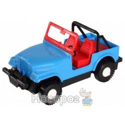 Авто-джип 39015