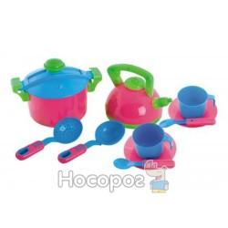 Набор посуды 12 предметов 04-431