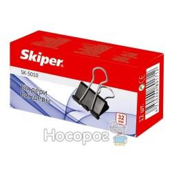 Биндер Skiper SK-5010 32 мм 490259
