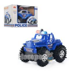 Перевертыш GS-89-90 полиция, 2 вида
