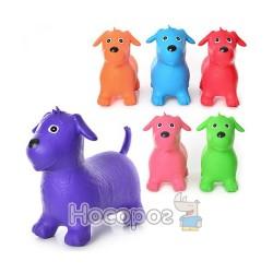 Собаки-скакуни MS 0004, 6 кольорів