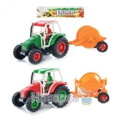 Трактор 168-30-31 инер-й, 2 вида