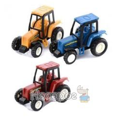 Трактор 868 A инер-й, 3 цвета