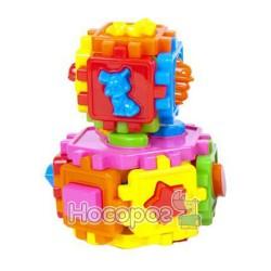 Кубы логические Kinderway 50-106