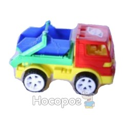 Автомобиль М1 Микс 017