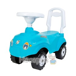 Машинка для катания Микрокар 157