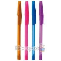 Ручка 1 Вересня Polo grip 411292 синяя