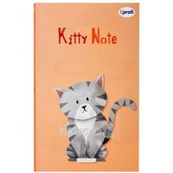 "Блокнот Profiplan ""Kitty note"" light pink"