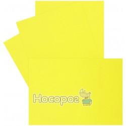 Бумага цветная Spectra Color Cyber HP Yellow 363 (неоновый желтый)