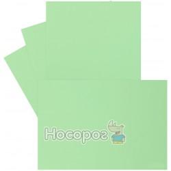 Папір кольоровий SPECTRA COLOR Green 190 (пастельний зелений)